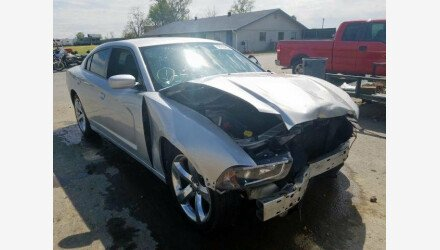 2011 Dodge Charger for sale 101334265