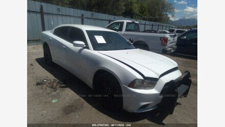 2011 Dodge Charger for sale 101347086