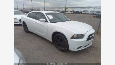 2011 Dodge Charger for sale 101347092