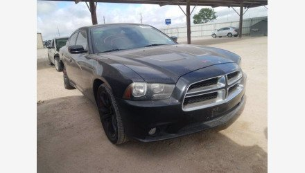 2011 Dodge Charger for sale 101348302