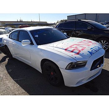 2011 Dodge Charger for sale 101443338