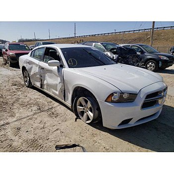 2011 Dodge Charger for sale 101481502