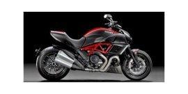 2011 Ducati Diavel Carbon specifications