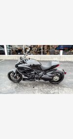 2011 Ducati Diavel for sale 200655754