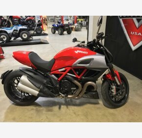 2011 Ducati Diavel for sale 200681693