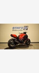 2011 Ducati Diavel for sale 200724070