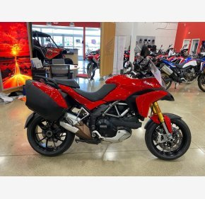 2011 Ducati Multistrada 1200 for sale 200953971