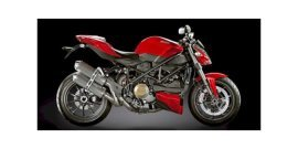 2011 Ducati Streetfighter Base specifications