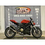 2011 Ducati Streetfighter for sale 201072804