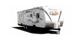 2011 Dutchmen Denali 262RB specifications