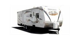 2011 Dutchmen Denali 270FK specifications