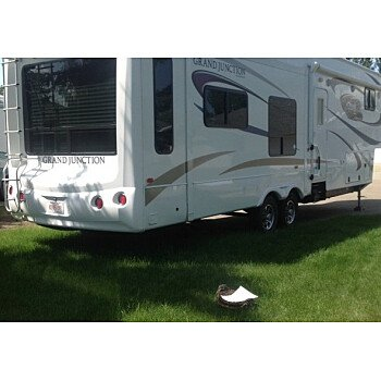 2011 Dutchmen Grand Junction for sale 300177293