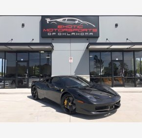2011 Ferrari 458 Italia Coupe for sale 101024981