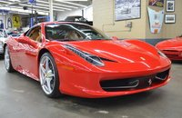 2011 Ferrari 458 Italia Coupe for sale 101147856