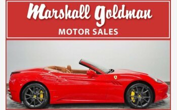 2011 Ferrari California for sale 101112396
