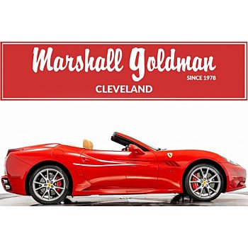 2011 Ferrari California for sale 101176623