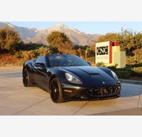 2011 Ferrari California for sale 101404711