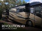 2011 Fleetwood Revolution for sale 300269086