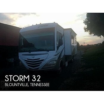 2011 Fleetwood Storm for sale 300181610