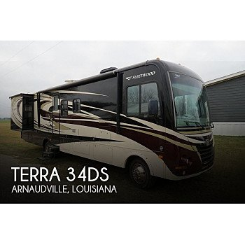 2011 Fleetwood Terra for sale 300211993
