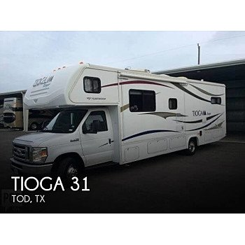 2011 Fleetwood Tioga for sale 300185123