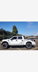 2011 Ford F150 4x4 Crew Cab SVT Raptor for sale 101299646