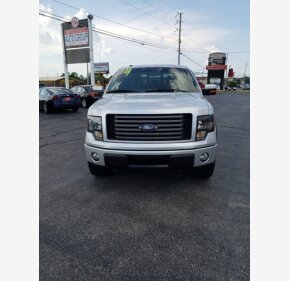 2011 Ford F150 for sale 101351571