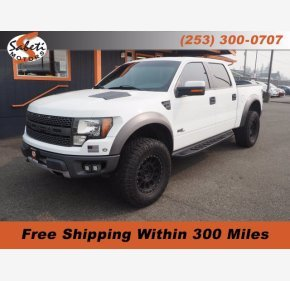 2011 Ford F150 for sale 101377808