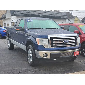 2011 Ford F150 for sale 101429269