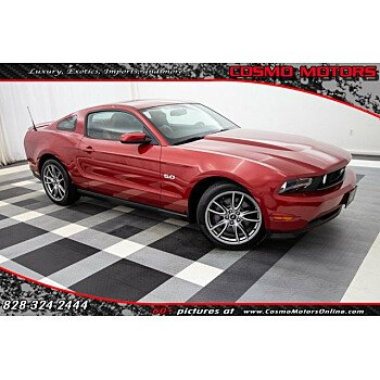2011 Ford Mustang GT Coupe for sale 101054322