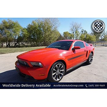 2011 Ford Mustang GT Coupe for sale 101057022