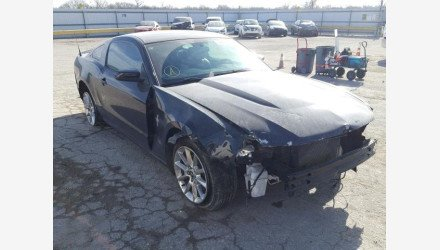 2011 Ford Mustang Coupe for sale 101067065