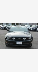 2011 Ford Mustang GT Coupe for sale 101092374