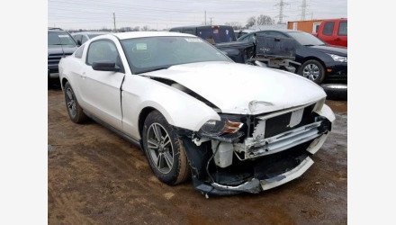 2011 Ford Mustang Coupe for sale 101099242