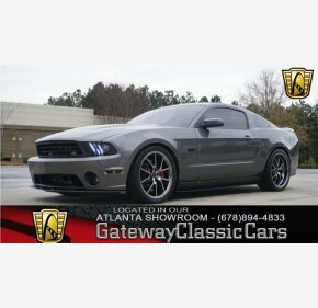2011 Ford Mustang GT Coupe for sale 101100259