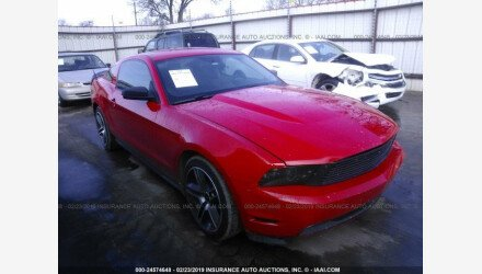 2011 Ford Mustang Coupe for sale 101108278