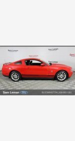 2011 Ford Mustang Coupe for sale 101110926