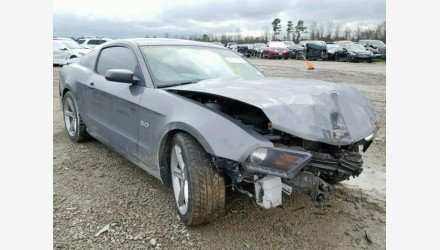 2011 Ford Mustang GT Coupe for sale 101123333