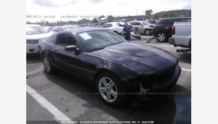 2011 Ford Mustang Coupe for sale 101125788