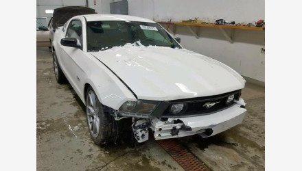 2011 Ford Mustang GT Coupe for sale 101129055
