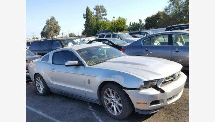 2011 Ford Mustang Coupe for sale 101129102