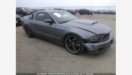 2011 Ford Mustang Coupe for sale 101219808