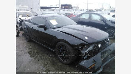 2011 Ford Mustang GT Coupe for sale 101223946