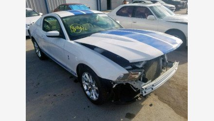 2011 Ford Mustang Coupe for sale 101224412