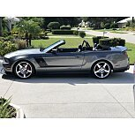 2011 Ford Mustang GT Convertible for sale 101233163