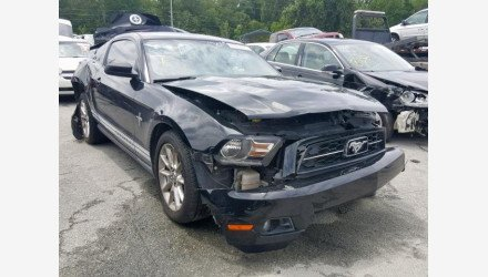 2011 Ford Mustang Coupe for sale 101234598