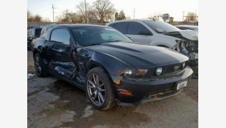 2011 Ford Mustang GT Coupe for sale 101234673