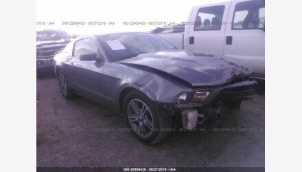 2011 Ford Mustang Coupe for sale 101236035