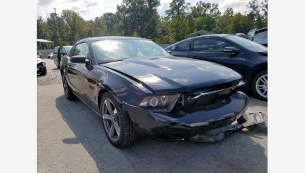 2011 Ford Mustang Coupe for sale 101236986
