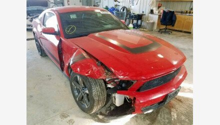 2011 Ford Mustang Coupe for sale 101237409